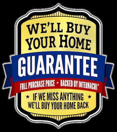 Guaranteed Alexandria Home Inspections